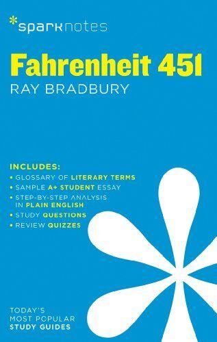 Ray Bradbury Fahrenheit 451 ISBN:9781411469532