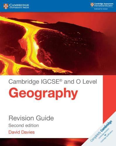 Gary Cambers Cambridge IGCSE® and O Level