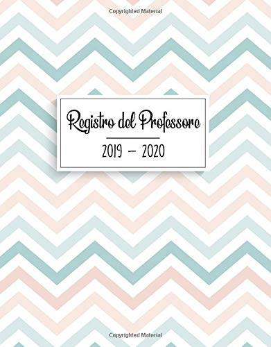 Keep Learning Registro del Professore 2019 -