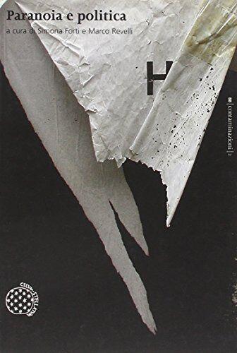 Paranoia e politica ISBN:9788833918242