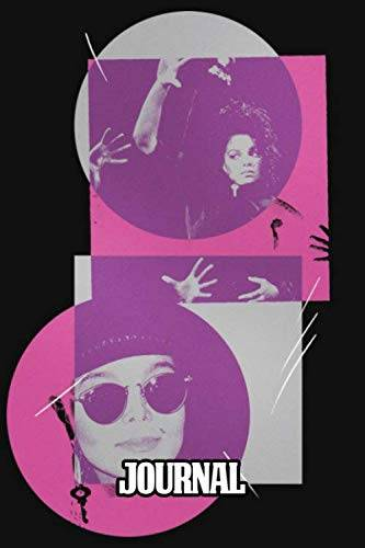 Music Funny Guy Journal: Janet Jackson