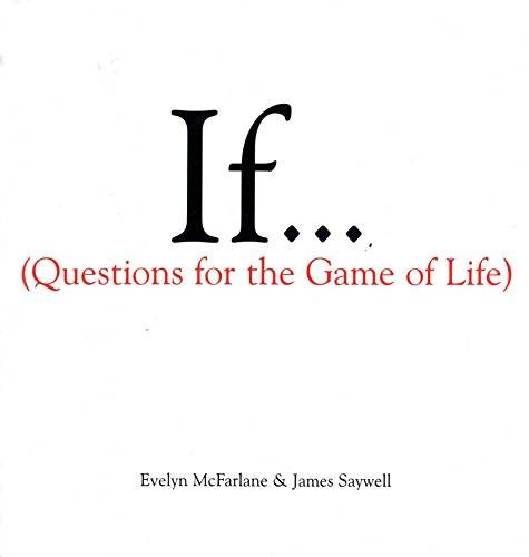 Evelyn McFarlane If...: Questions for the Game