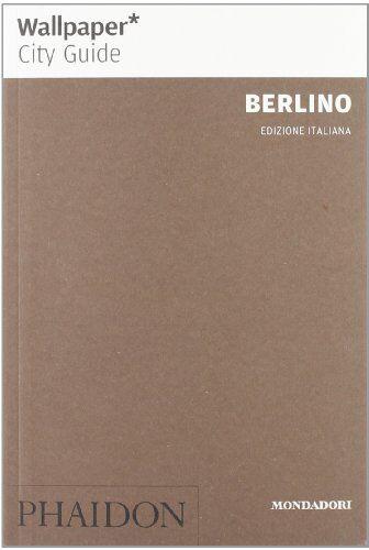 Mondadori Electa Berlino ISBN:9788837091354