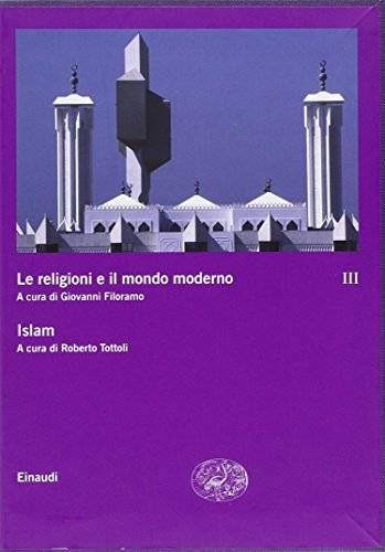 Le religioni e il mondo moderno: 3