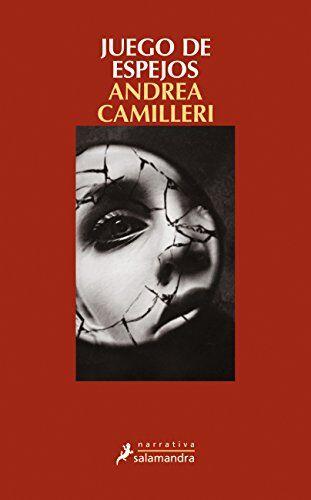 Andrea Camilleri Juego de espejos / Game Of