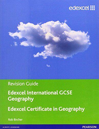Rob Bircher Edexel international GCSE