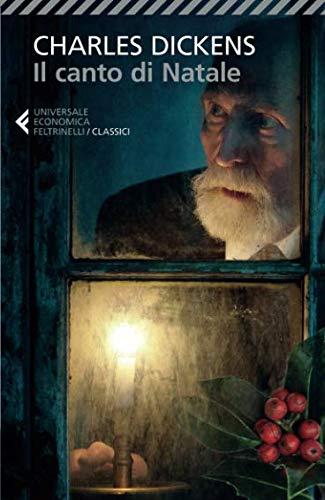 Charles Dickens Il canto di Natale: 1