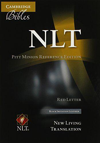 Cambridge University Press NLT Pitt Minion