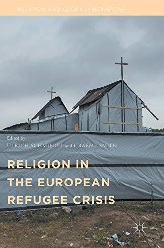 Religion in the European Refugee Crisis