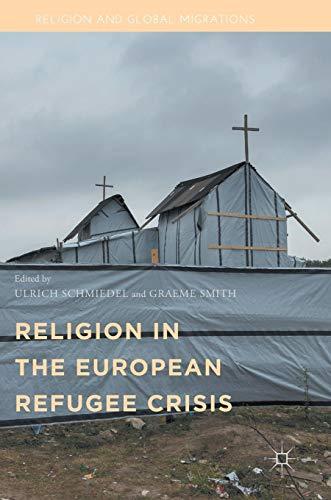 Religion in the European Refugee Crisis