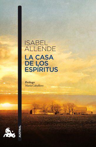 Isabel Allende La casa de los espíritus: 2