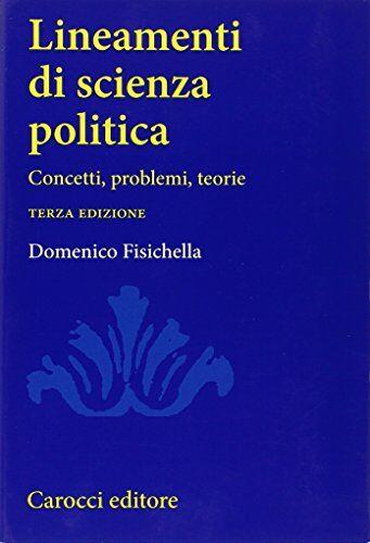 Domenico Fisichella Lineamenti di scienza