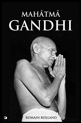 Romain Rolland Mahâtmâ Gandhi ISBN:9781797554693