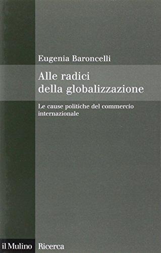 Eugenia Baroncelli Alle radici della