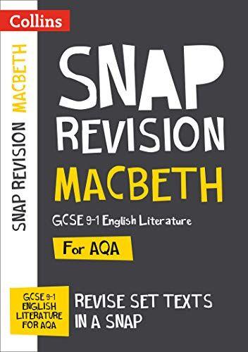Collins GCSE Macbeth: New Grade 9-1 GCSE