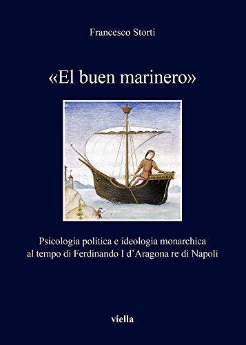 Francesco Storti «El buen marinero».