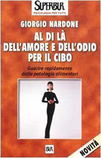 Giorgio Nardone Al di là dell'amore e
