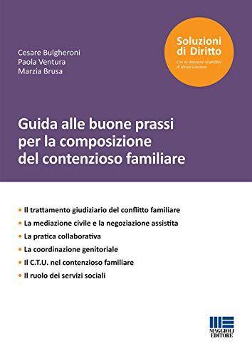 Cesare Bulgheroni Guida alle buone prassi per