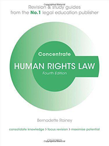 Bernadette Rainey Human Rights Law