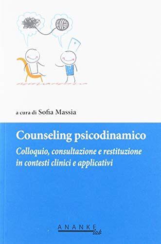 Sofia Massia Counseling psicodinamico.