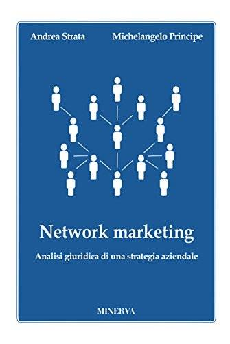 Andrea Strata Network marketing. Analisi