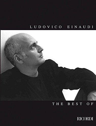 EINAUDI L. THE BEST ISBN:9780215106599