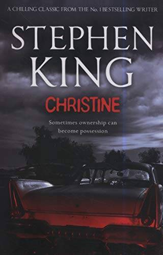 Stephen King Christine [Lingua inglese]