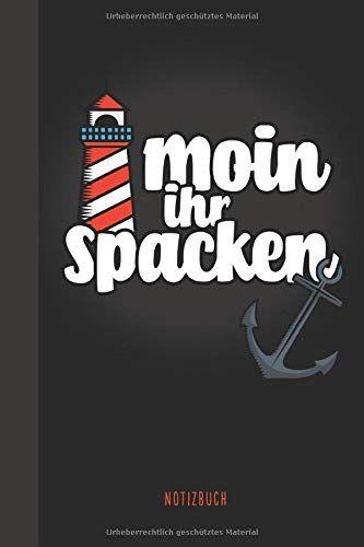 Humor auf Norddeutsch Publishing Moin ihr