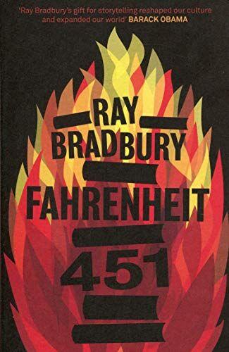 Ray Bradbury Fahrenheit 451 ISBN:9780006546061