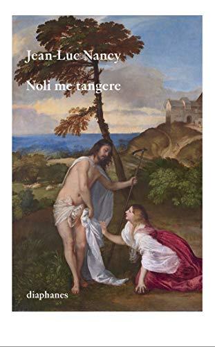 Jean-Luc Nancy Noli me tangere (quadro)