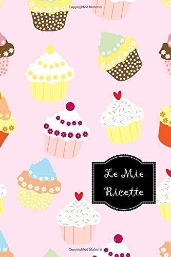 Cartoleria Pomeline Le mie ricette: ricettario