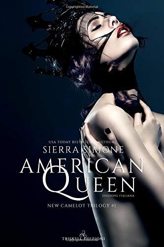 Sierra Simone American queen - Edizione