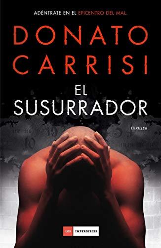 Donato Carrisi El susurrador ISBN:9788417761318