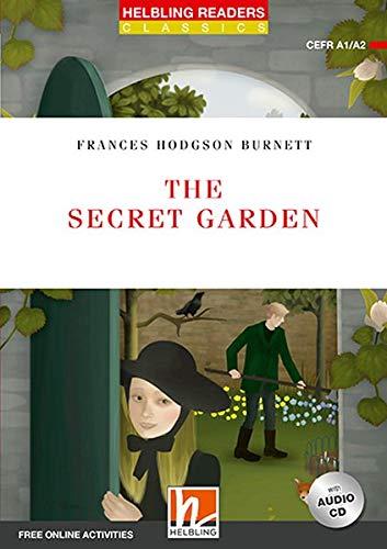 Frances H. Burnett Helbling Readers Red