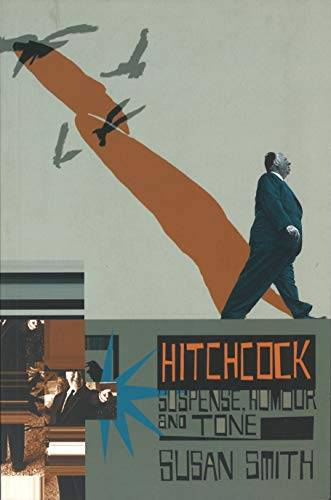Susan Smith Hitchcock: Suspense, Humour and