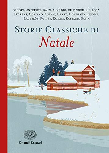 Storie classiche di Natale ISBN:9788866564997