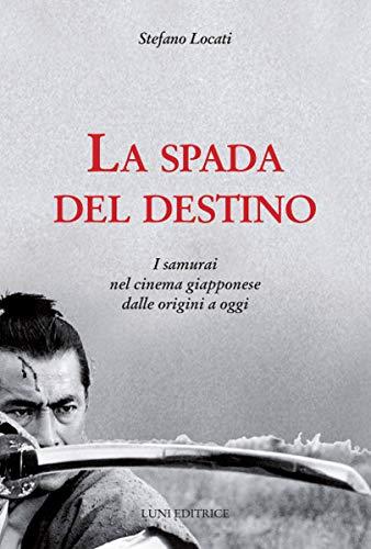 Stefano Locati La spada del destino