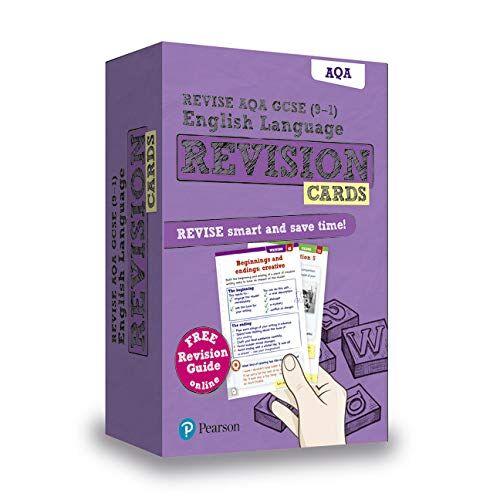 Revise AQA GCSE (9-1) English Language