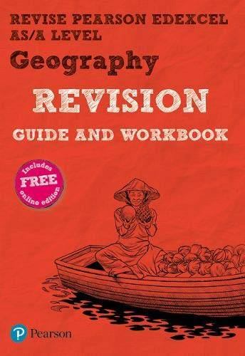 Lindsay Frost REVISE Pearson Edexcel AS/A
