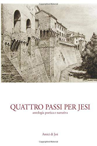 Marinella Cimarelli Quattro passi per Jesi: