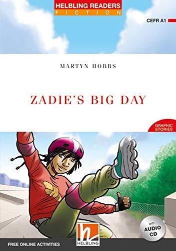 Martyn Hobbs Helbling Readers Red Series -
