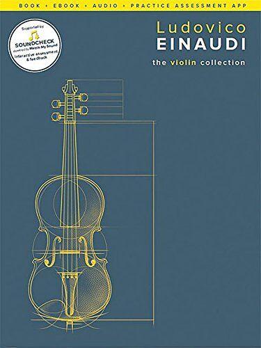 Ludovico Einaudi: The Violin Collection