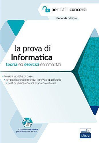 Francesco Esposito La prova di informatica per