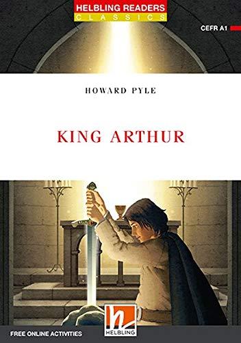 Pyle King Arthur, Class Set: Helbling Readers