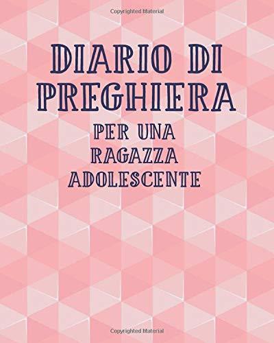 PimPom Pianificatori Diario di Preghiera per