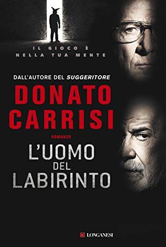 Donato Carrisi L'uomo del labirinto