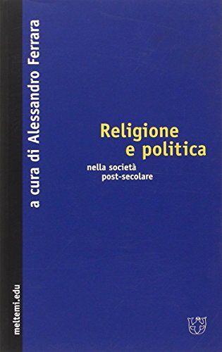 Religione e politica nella società