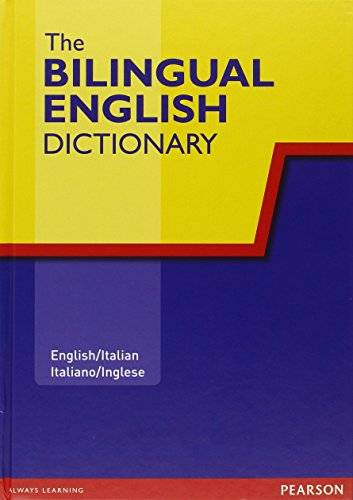 AA.VV. The bilingual english dictionary
