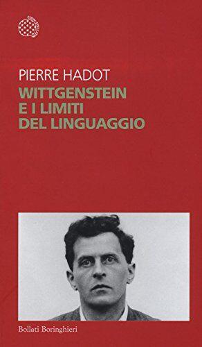 Pierre Hadot Wittgenstein e i limiti del