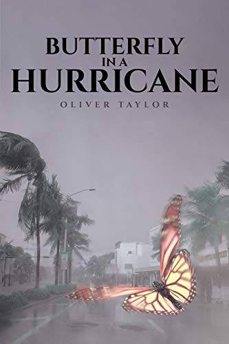Taylor Butterfly in a Hurricane ISBN:9781645449034